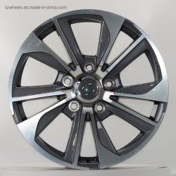 """18"""" новый дизайн установите Toyota алюминиевый обод авто части автомобиля автомобиль для легкосплавного колесного диска"""