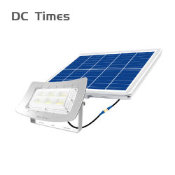 Solarflut-Licht-im Freien 840 Lumen-angeschaltene Straßenlaternesolar IP65 imprägniern Sicherheits-Beleuchtung