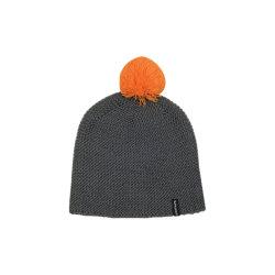 Yarnwinterによって編まれる帽子を編んでいる工場卸し売り女性