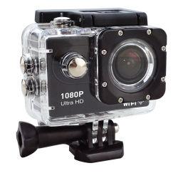 Sj 4000 die de Telefoon Verre 1080P HD van de Nok van de Actie van de Camera van Sporten WiFi Waterdicht Geval registreren Onderwater tot 30m Sj9000