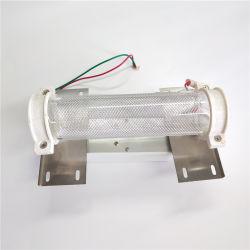 5g 10g трубы из кварцевого стекла генератор озона для стерилизации машины