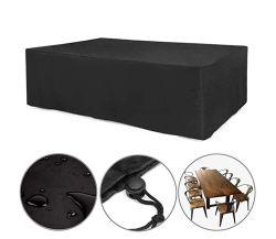 preço de fábrica 210D, 420D, 600d Oxford Mobiliário Stretch cobertura impermeável
