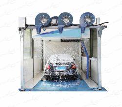 Auto Waschen automatische Maschine berührungslose Auto-Waschanlage mit Niedrigster Preis für Malaysia