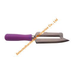 Desemparelhar com aço inoxidável de 4,5 polegadas faca afiada Multifunção Gadget de cozinha para frutas descascador de legumes Escala de peixe