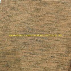 100%Algodón/ Spandex tejido Jersey/tejido de punto/tejer telas de Zibo Textil Dayang