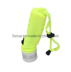 مصباح LED وامض للغطس بقوة 3 واط، مصباح LED، مصباح مقاوم للمياه، شعلة غوص
