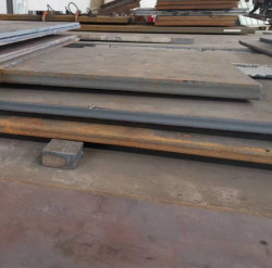 材料18crmo4 14cr1mor 12cr2mo1r Boiler PressureベッセルSheet Plate