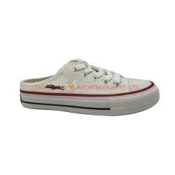Sneakers Zapatos de lienzo Damas Casual Sport calzado vulcanizado 134