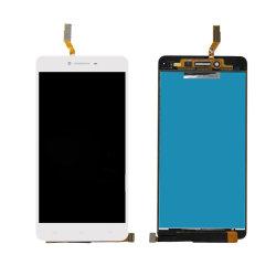 Soem-ursprünglicher QualitätsHandy-Note LCD-Abwechslungs-Bildschirm für Vivo V3 maximaler LCD komplett