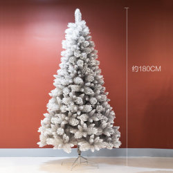 2021 Neues Produkt Weihnachtsbäume Dekoration, Weihnachtsbaum LED Licht Weihnachtsbäume in Masse