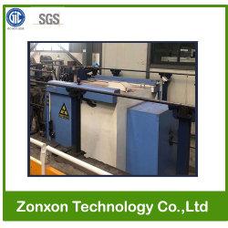 Moulage de rayons X numériques temps réel d'inspection de pièces machine /tuyau unique souder/tuyau Reed souder/Zxflasee B 320de rayons X KV / machine à rayons X