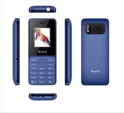 2020 novíssimo 1,77 polegadas recurso GSM Telefone Celular OEM para o mercado africano