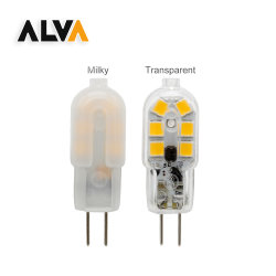 مصباح LED بقدرة 1.2 وات لتوفير الطاقة يمكن تحصيله