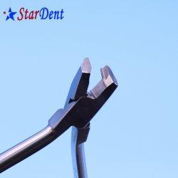 歯科クリニックのための歯科歯科矯正学の遠位端のカッターのプライヤー