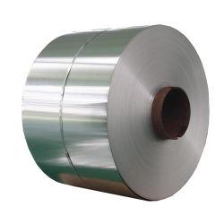 الشركة المصنعة الصينية AISI Grade SS 201 202 301 304 304L 316 317 410 420 430 Duplex 904L 2205 2507 Cold أسعار ملف من الفولاذ المقاوم للصدأ المدلفن
