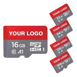 도매 저가 클래스 4 6 10 고속 1/2/4/8/16/32/64/128/256 GB TF 카드 미니 SD 카드 1GB 2GB 4GB 8GB 16GB 32GB 64GB 128GB 256GB Micro SD 메모리 카드