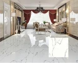 Auto-adesiva PVC telha cerâmica Piso Spc piso laminado com padrões de Pedra