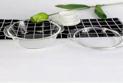 Auflauf Aus Glas/Thermoschockbeständige Auflauf-/Mikrowellenform