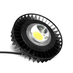 Dimmableのクリー族Cxb3590 100Wの穂軸LEDは軽く完全なスペクトルVero29の市民LED成長するランプの屋内植物成長の照明を育てる