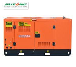 Stil/het Geluiddichte Weifang/Ricardo/Merk Kofo/Quanchai/Yangdong/openen/de Diesel van het Type van Aanhangwagen/van de Container Generator