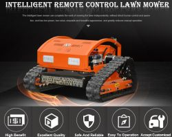 Precio competitivo ingresos de Lawn Mowers Robot Lawn Mower Green Para la venta