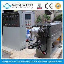 중국 와이어 케이블 구리 압출기 압출기 기계 제작 와이어 생산 라인