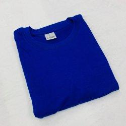 T-shirt van de Voetbal van de Koker van de T-shirt van de T-shirt van jonge geitjes de Lange