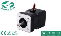 42mm 24VDC rotor interno do motor de c.c. sem escovas FL42BLS com codificador