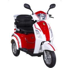 Nuevo modelo CEE aprobó 3 ruedas Scooter de movilidad eléctrica