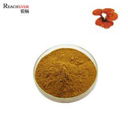 Чистый травяной медицине против рака Ganoderma извлечения Reishi грибной порошок