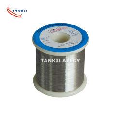 NiCr Fio de alumínio de alta qualidade ni80CR20/NiCr8020 fio de aquecimento