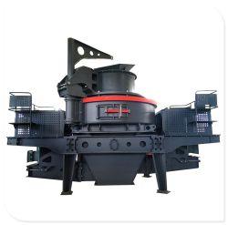 VSI Schlagstein Crusher Bergbau Zerkleinerung Sand Herstellung Rock Machine