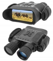 海洋海賊対策カメラビデオデジタルナイトビジョン双眼鏡 IMPA 370356B