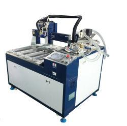 Pegamento CNC Dispensador de parte electrónica de tiesto