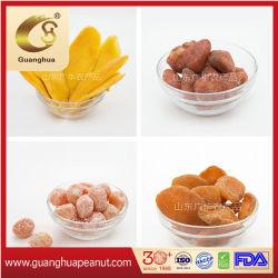 Commerce de gros de fruits secs avec meilleur goût