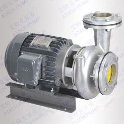 Tsm0125 acciai inossidabili 316 & HP industriale centrifugo Chiudere-Accoppiato coassiale 50/60Hz della pompa ad acqua 304 1