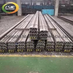 22kg/M helle Stahlschienen-Bergbau-Schienen-Gruben-Schiene