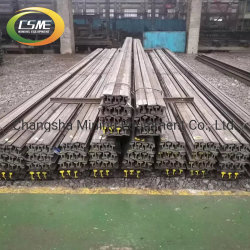 22kg/M 가벼운 강철 가로장 광업 가로장 광산 가로장