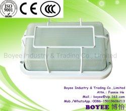 좋은 품질 알루미늄과 유리제 잘 고정된 방수벽 램프