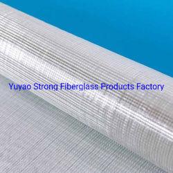 Fibra de vidro tecido unidirecional para materiais compósitos