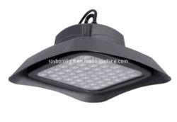 150W 200W OVNI High Bay LED Light Substituição 400W Iluminação Oficina HID