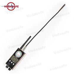 Dispositif de repérage des téléphones mobiles Voiture du détecteur de trackers située en bas du logiciel sténopé sans fil