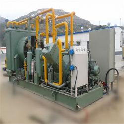 De beste Compressor van de Lucht van de Zuiger van 2 Cilinder van de Prijs Mobiele Riem Gedreven met Wielen
