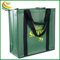 Werbeaktion: Haltbare, Laminierte, Faltbare Einkaufstasche aus PP