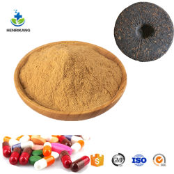 Favorable Priceの即刻のHalal Black Tea Extract Powder