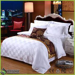 Hôtel draps et oreillers
