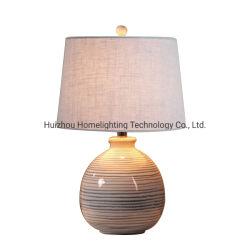 JLT-4086 Home Chinese Porcelain Table Desk Lamp
