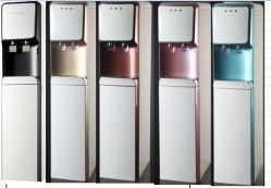 새로운 지면 홈 Bottless 한국 RO 물 분배기 정화기