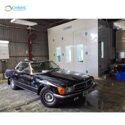 Cabine de pulvérisation de voiture /cabine de peinture professionnel personnalisé Fabricant chauffage infrarouge