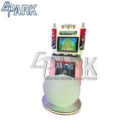 Луна-Car симулятор от видео-аркада гоночная игра от поставщика